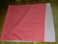 ... porte bébé tube. 1  Vous aurez besoin d un rectangle de tissu (coton)  de 70cm 160cm 3c8864b10d6